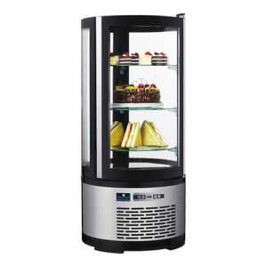 CaterCool koelvitrine 100 liter - 712032