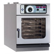 MKN SpaceCombi Compact combi-steamer 6.1 Classic-ske061r-cl