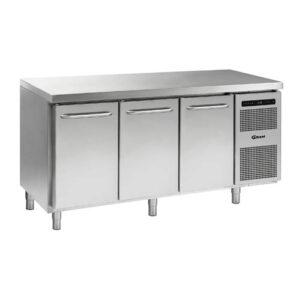 Gram GASTRO 1807 koelwerkbank 506L | 3 deuren - 861800021