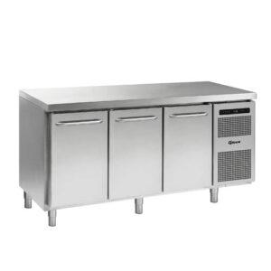Gram Gastro 07 vrieswerkbank K 1807 met 3 deuren- 861800221