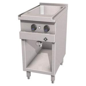 MKN Optima 700 elektrische bain marie 1/1 GN - 2120501