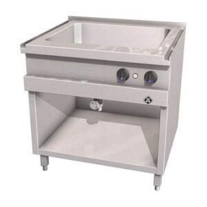 MKN Optima 700 elektrische bain marie 2/1 GN -2120502
