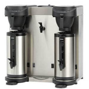 Animo koffiezetapparaat MT202W - 10582