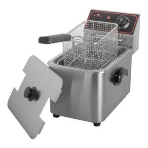 CaterChef elektrische friteuse 5 liter - 688005