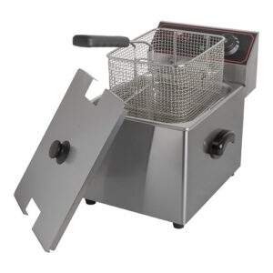 CaterChef elektrische friteuse 8 liter - 688008