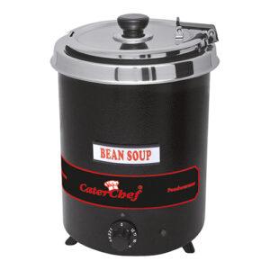 CaterChef elektrische soepketel 5,7 liter - 680110