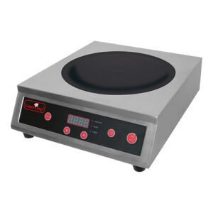 CaterChef inductie wok 3100 Watt - 688065