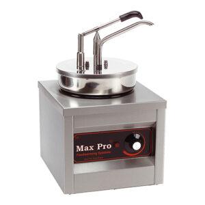 Max Pro hot pot 1x4,5 liter met dispenser - 921461