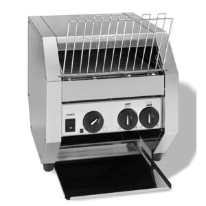 Milan Toast conveyor toaster (700st p/u) - 18051 - 420050