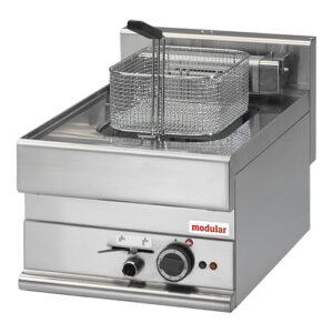 Modular Function 650 elektrische friteuse 10 liter | FU 65/41 FRE - 316042