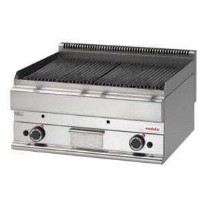 Modular 650 gas grill 700x650 mm | FU 65/70 GRG - 316006
