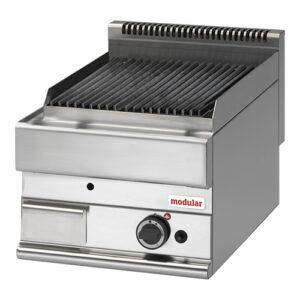Modular 650 gas grill 400x650 mm | FU 65/40 GRG - 316005