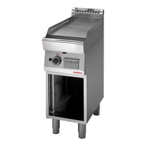 Modular 700 elektrische bakplaat 400x700 mm | FU 70/40 FTE - 316725