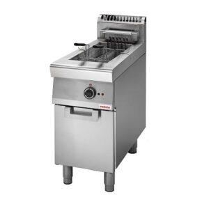 Modular 700 elektrische friteuse 10 liter met deur | FU 70/40 FRE 10 - 316735