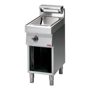 Modular 700 elektrische frites warmhoudunit | FU 70/40 SPE - 316738