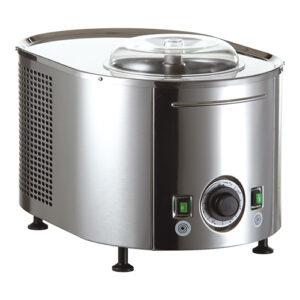 Musso sorbetiere Mini/Classica 2 liter - 406002