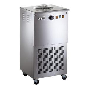 Musso sorbetiere/ijsmachine Consul 15 liter - 406010