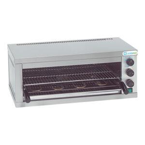 Tecnoinox RVS salamander/toaster 3000W TS2 - 502300