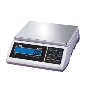 CAS pakket/portioneer weegschaal ED-H serie - 859715-859725-859735