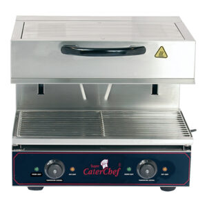 CaterChef salamander 600x520x530 mm no. 600 - 688160