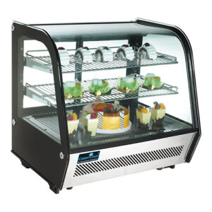 CaterCool koelvitrine 120 liter - 712068