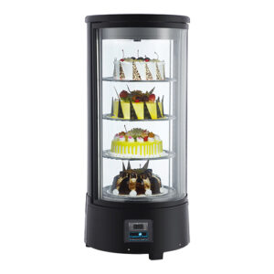 CaterCool koelvitrine 72 liter - 712030