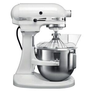 KitchenAid keukenmachine Haevy Duty K5 wit - 521005