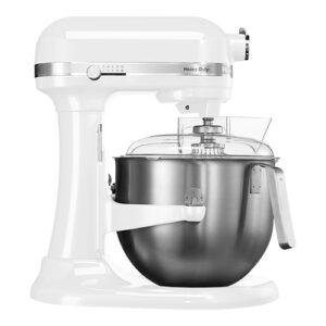 KitchenAid keukenmachine Heavy Duty K7 wit - 521200