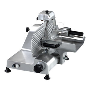Mach vleessnijmachine Ø 250 mm mes   recht model   250 RR - 403003