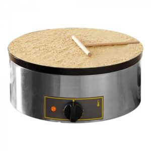 Roller Grill crepes bakapparaat | 230V-3600W - 304025