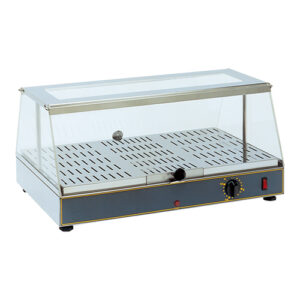 Roller Grill warmhoudvitrine 1/1 GN | WD100 - 304300