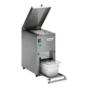 Tecnoinox ijsvergruizer - 502500