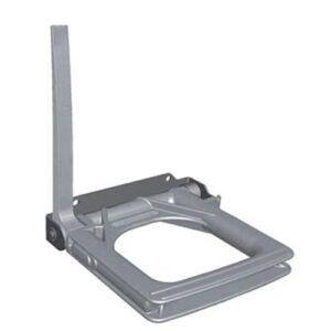 Gram Compact pedaaldeuropener - 819581052