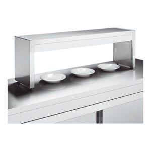 Multinox RVS etagere -317070-317071