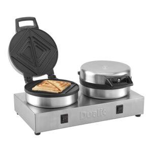 Dualit tosti-bakapparaat - 310007