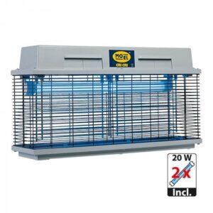 Mo-el elektrische insectenverdelger Cri-Cri 307 - 505307
