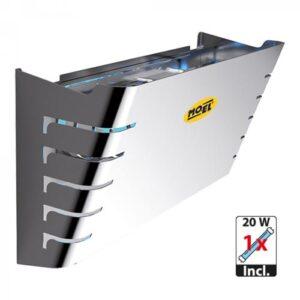 Mo-el elektrische insectenvanger Mo-Plick 398R - 505400