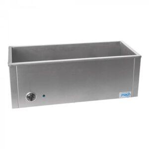 Mach elektrische bain marie 4/3GN - 899003