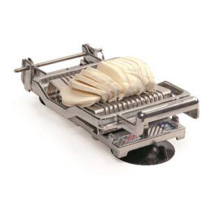 Nemco handmatige mozzarella/kaassnijder - 55300A-516D