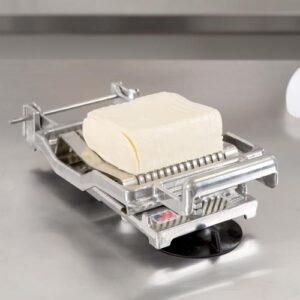 Nemco Easy Cheeser mozzarella/kaassnijder - 55300A-516D