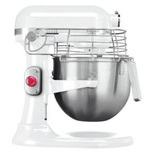 KitchenAid keukenmachine Professional K7 wit - 521500