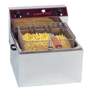 CaterChef elektrische friteuse 10 liter - 680010