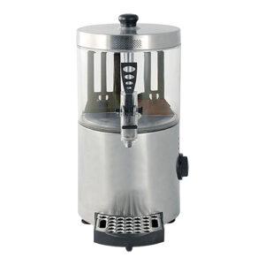 CaterChef warme chocolademelk dispenser 3L RVS - 417013