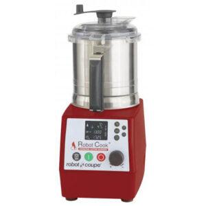 Robot Cook verwarmde cutter/blender 3,7L - 43000R