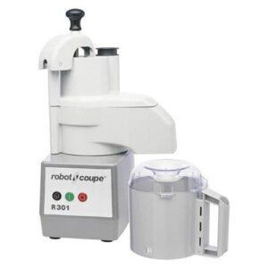 Robot Coupe cutter & groentesnijder R 301 - 2523