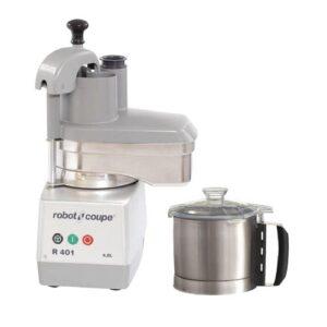 Robot Coupe cutter & groentesnijder R 401- 2425