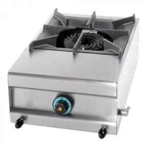 Mach gas kooktoestel met 1 brander - 321201 - 321211