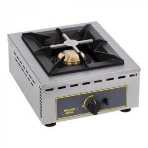 Roller Grill gas kooktoestel met 1 brander - 304150